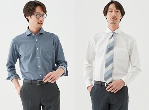 オリヒカポロシャツ