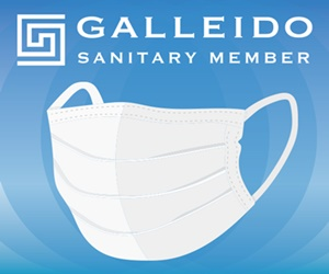 GALLIDO SANITARY MEMBER