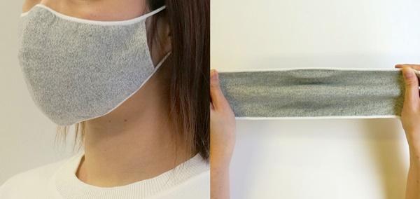 エコでジャパンマスク