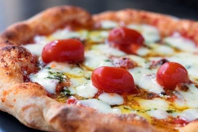 PSTピザ